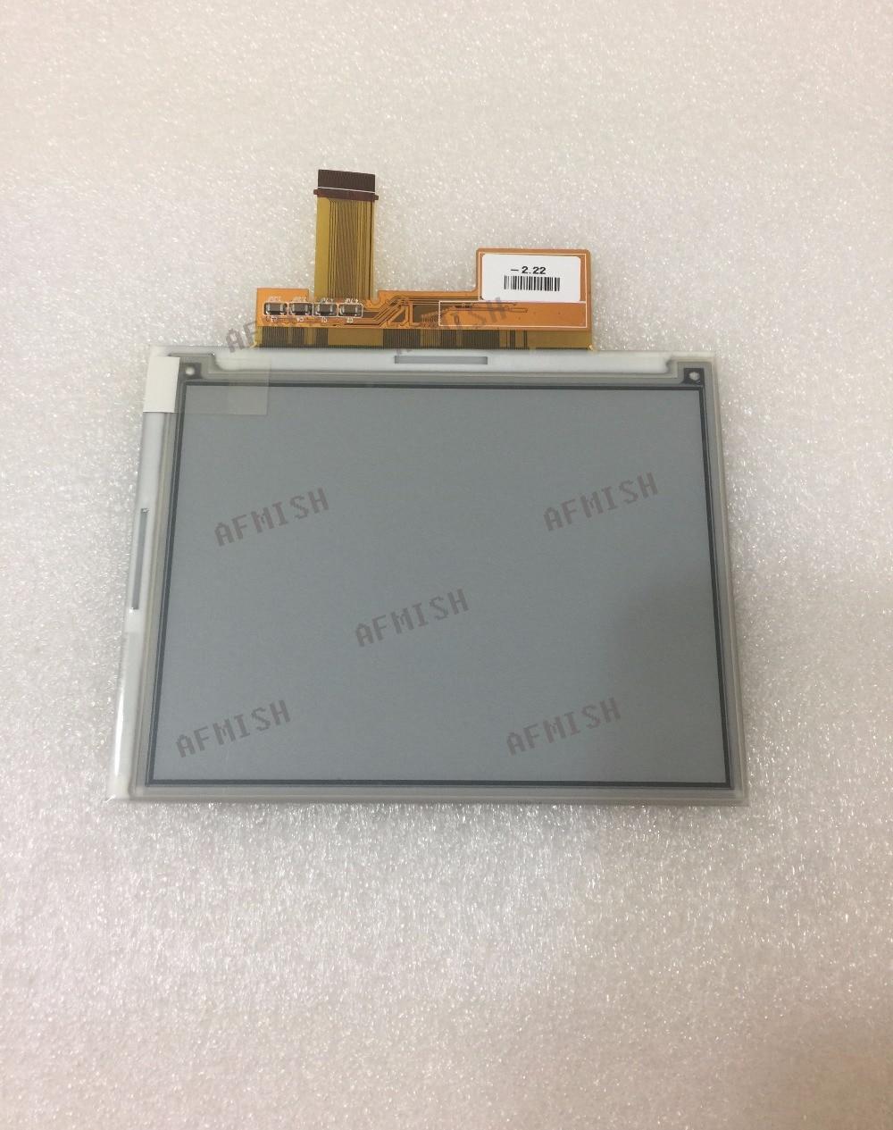 Pantalla LCD eink para Wexler E5001, nuevo, 100