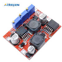 LM2596S LM2577S DC-DC Step Up Down Modules Constant Current Solar panels 15W Automatic Boost Buck Voltage Power Converter Module