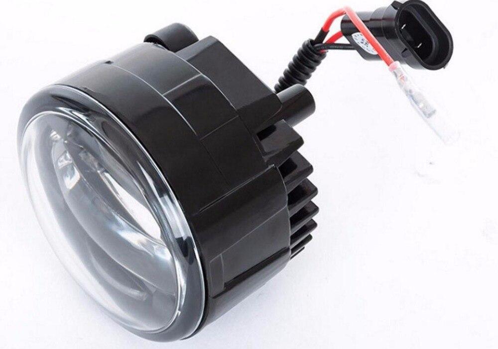 eOsuns Сид DRL дневного света и противотуманной фары для Infiniti Q70L QX60 и qx70 FX35 QX56 QX50 JX35 m25 и концепт Q80 EX25