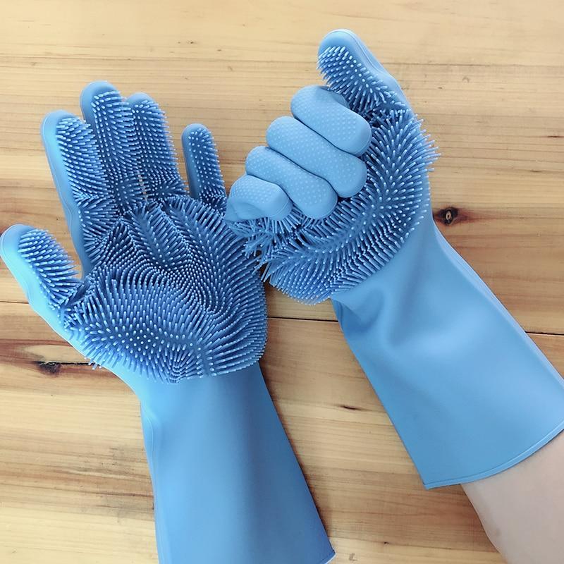 Kitchen Hand Gloves 3