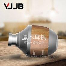 Headset VJJB Ear New