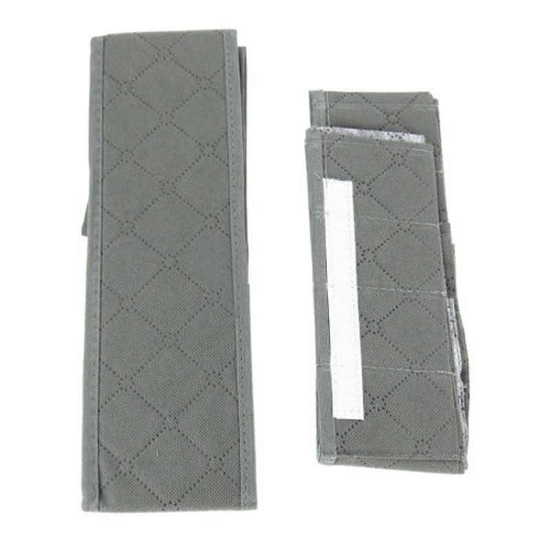 34*32*10 cm 30 Slots Underwear Bra Meias Caixa de Armazenamento Organizador do Armário Roupeiro Armário Gaveta Divisão Lenços material de casa