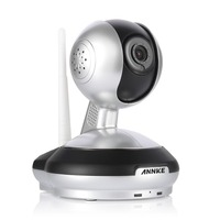 ANNKE IP Camera Wireless 720P IP Security Camera WiFi IP Security Camera Baby Monitor Security Camera