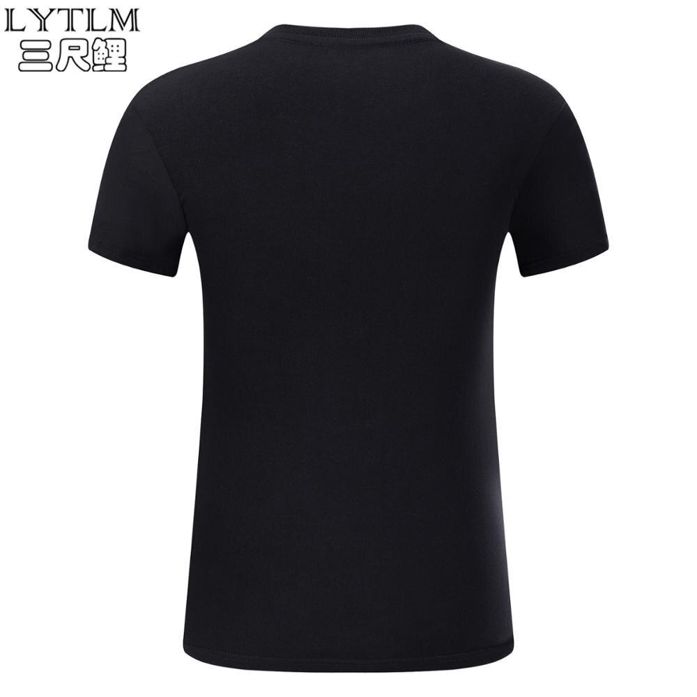Lytlm 2018 3d Men T Shirt Cool Funny T Shirts Men Korean Fashion