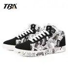 2018 TBA новые унисекс летние туфли для скейтбординга Большие размеры Мужская обувь женская спортивная обувь Высокое качество уличные легкие ...