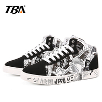2018 TBA New Unisex Summer Skateboarding Shoes Big Size Men Shoes Women Sport Shoes High Quality Outdoor Light Sneakers