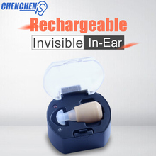 Hearing Aids Deaf In Ear Rechargeable Hear Clear Sound Amplifier Deaf Aid Portable Hearing Aids Thanksgiving gift alphard deaf bonce db t35neo