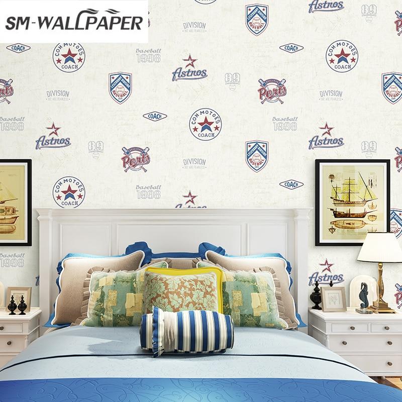 Environment Children Bedroom Wallpaper Home Decor sensedisс environment