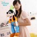 O envio gratuito de 30 CM brinquedo de pelúcia brinquedo de pelúcia, Super qualidade Dog pateta, Pateta Toy Lovey boneca bonito presente para as crianças