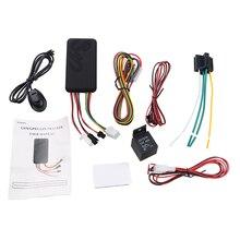 4 밴드 GT06 자동차 gps 트래커 지원 GSM/GPRS/GPS, tcp/ip 실시간 추적 SMS/GPRS 과속 알람/SOS 알람