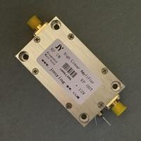 1W 100 1200MHz RF Microwave Broadband High Linear Power Amplifier