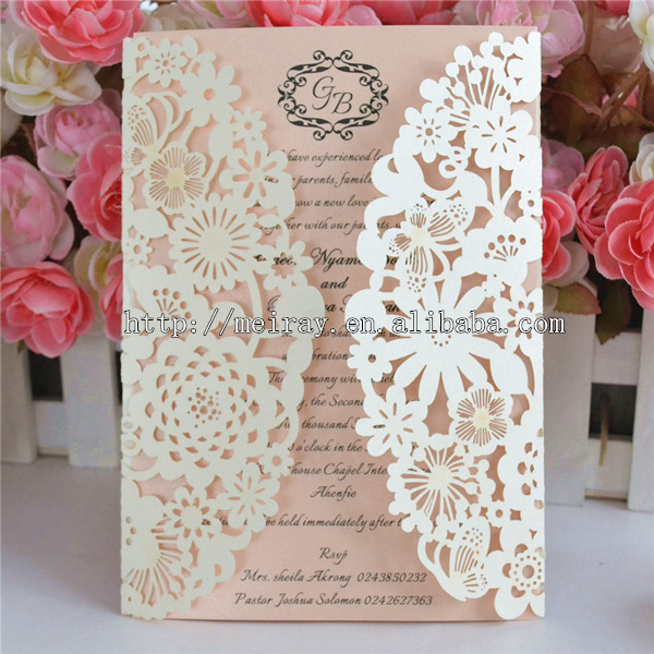 Popular Muslim Wedding CardBuy Cheap Muslim Wedding Card lots – Wedding Card Invitations