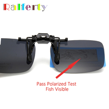 Polarized Clip-On Specialized Sunglasses