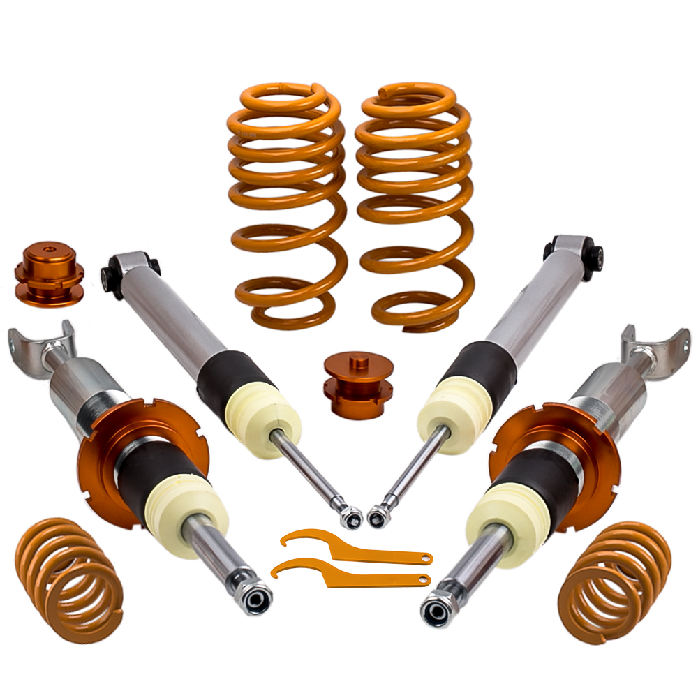 Raceland Classic Coilovers for Audi TT 8N Quattro 1998-2006