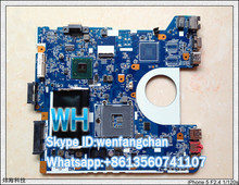A1882837A V170 1P-0123J00-6012 MBX-270 laptop motherboard without vga chipsets For SVE series SVE1411S2CW 14118ECW