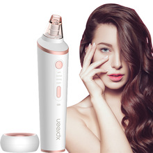 XPREEN Pore Cleanser Trådløs Lader Comedo Remover Blackhead Extractor Blackhead Remover med LED Lighting Function