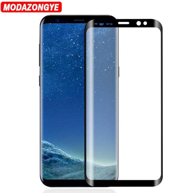 Protector De Pantalla Samsung S9 Plus