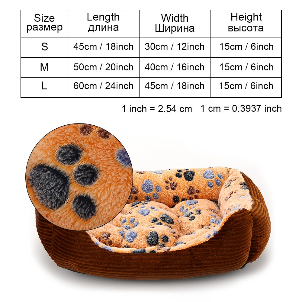 Pet Dog Bed Mats Bench Dog Bed Sofa For Small Medium Large Dogs Puppy Beds Lounger Pet Kennels House For Cat Pet Products YX0001 (31)