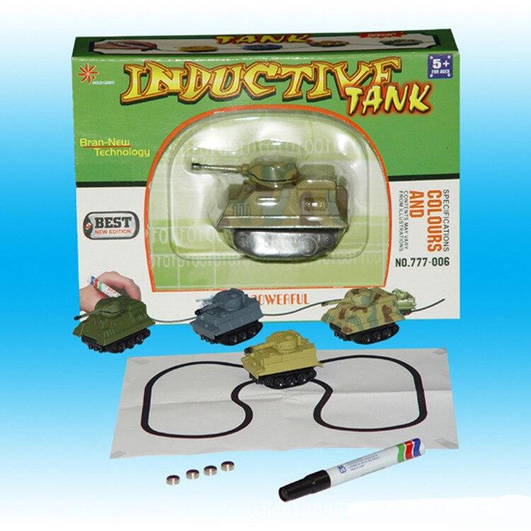 1-Piece-Fangle-Magic-Toy-Truck-Inductive-Car-Giochi-Di-Prestigio-Trucos-Magia-Excavator-Tank-Construction-Cars-3