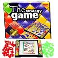 Стратегия игры 2 игроков версия игры высокое качество семья коробка игра Судоку Тетрис головоломки