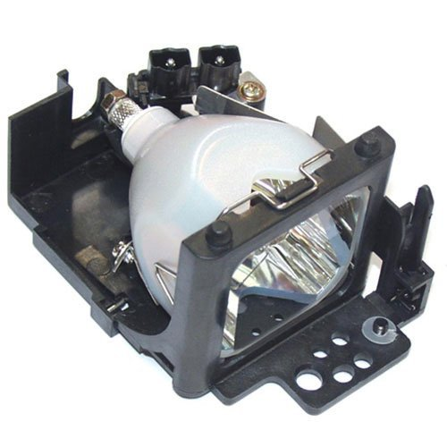 Projector Lamp Bulb 78-6969-9599-8 EP7650LK for 3M MP7750 MP7650 S40 S50 X50 with housing free shipping replacement projector lamp 78 6969 9599 8 for 3m mp7650 mp7750 s50 x50 projectors