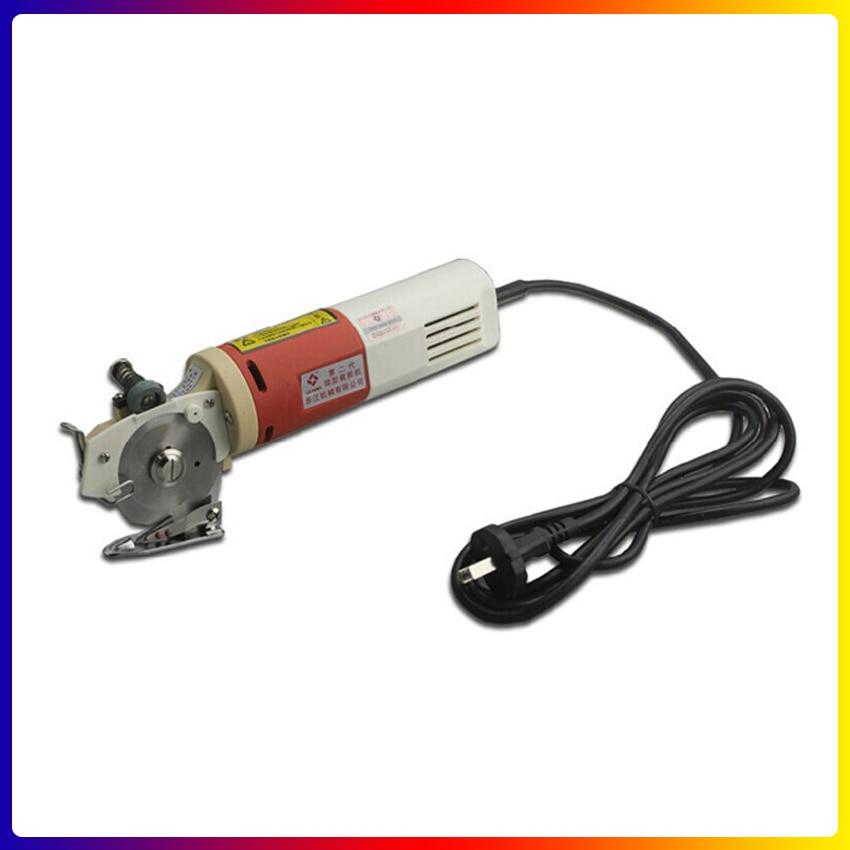 1pcs YJ-65 65mm λεπίδα ηλεκτρικό πανί Cutter - Τέχνες, βιοτεχνίες και ράψιμο - Φωτογραφία 1