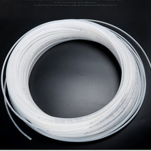 PA нейлоновая масляная трубка для системы смазки, диаметр 4 мм, 4 мм* 2,5 мм на объем