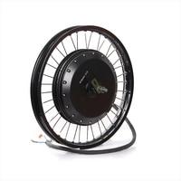 12kw 15kw Peak hub motor wheel QS V3 273 electric enduro Bike Motor Wheel with Tires