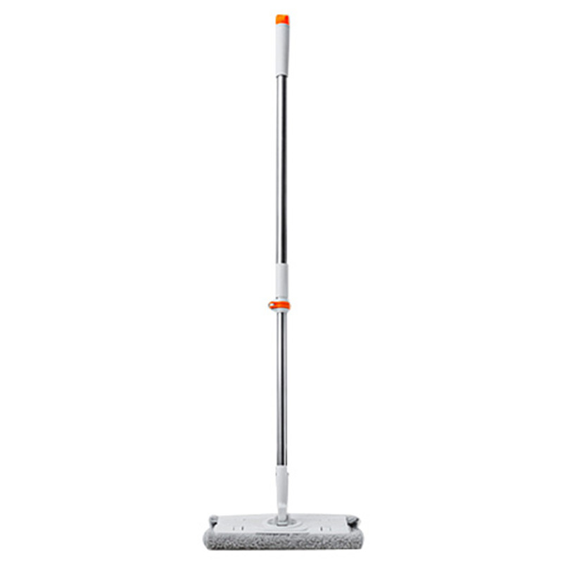 Xiaomi Jiezhi Stylish Stainless Steel Flat Mop from Mihome Youpin Handle Removal of Water Glass Wiper Household Cleaning Tool arsenic removal technologies from ground water