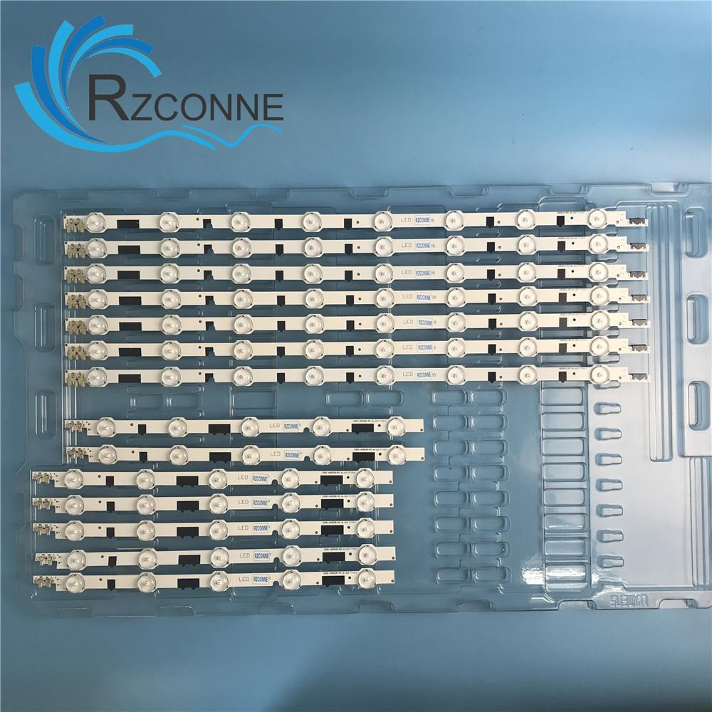 LED Strip For BN96-25304A BN41-01970A UN40F6400 UE40F6500 UE40F6200AK UE40F5300 UE40F6800 UE40F6510 UA40F5000 AJ UE40F6650