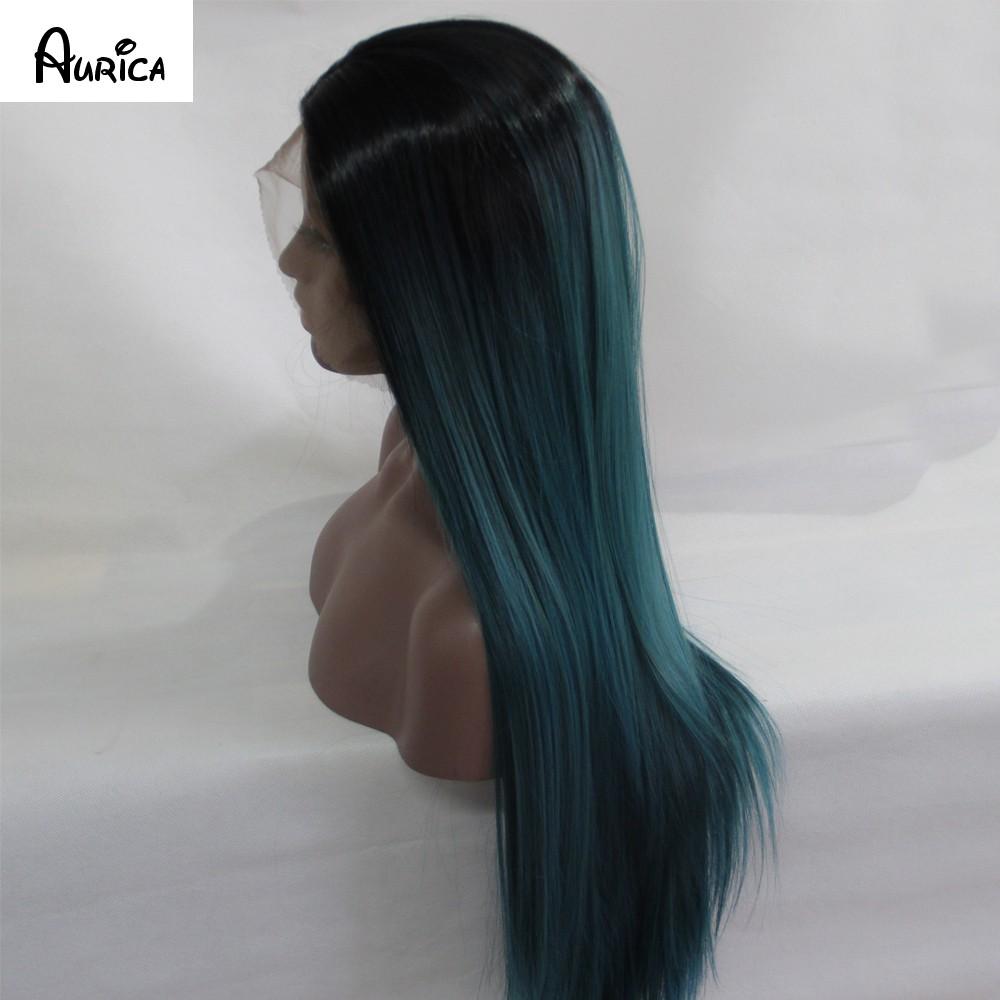 teal wig 5 aurica