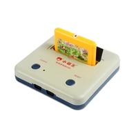 2016 Mais Novo Jogo De Vídeo Console Subor D30 para 8 bit fc/nes Jogos de cartão + TV 400 in1 Card Game com Joystick Duplo frete grátis