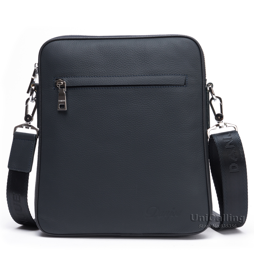 Men bags genuine leather brand stylish high quality cow leather men messenger bag casual men leather crossbody bag shoulder bag genuine leather messenger bags cow