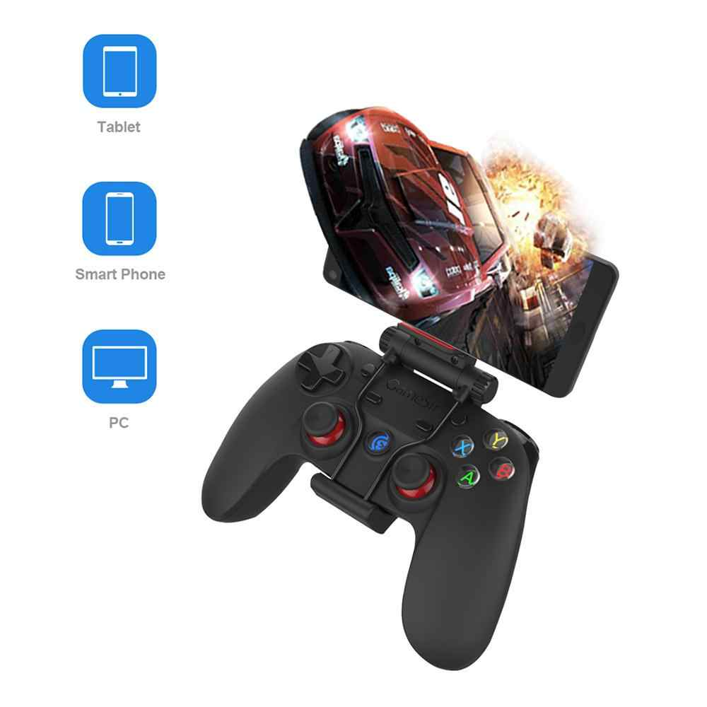 GameSir G3s Enhanced Edition Wireless Gamepad 2 4GHz Bluetooth 4 0  Connection Joystick for iOS/Android/Windows/PS3 Controller