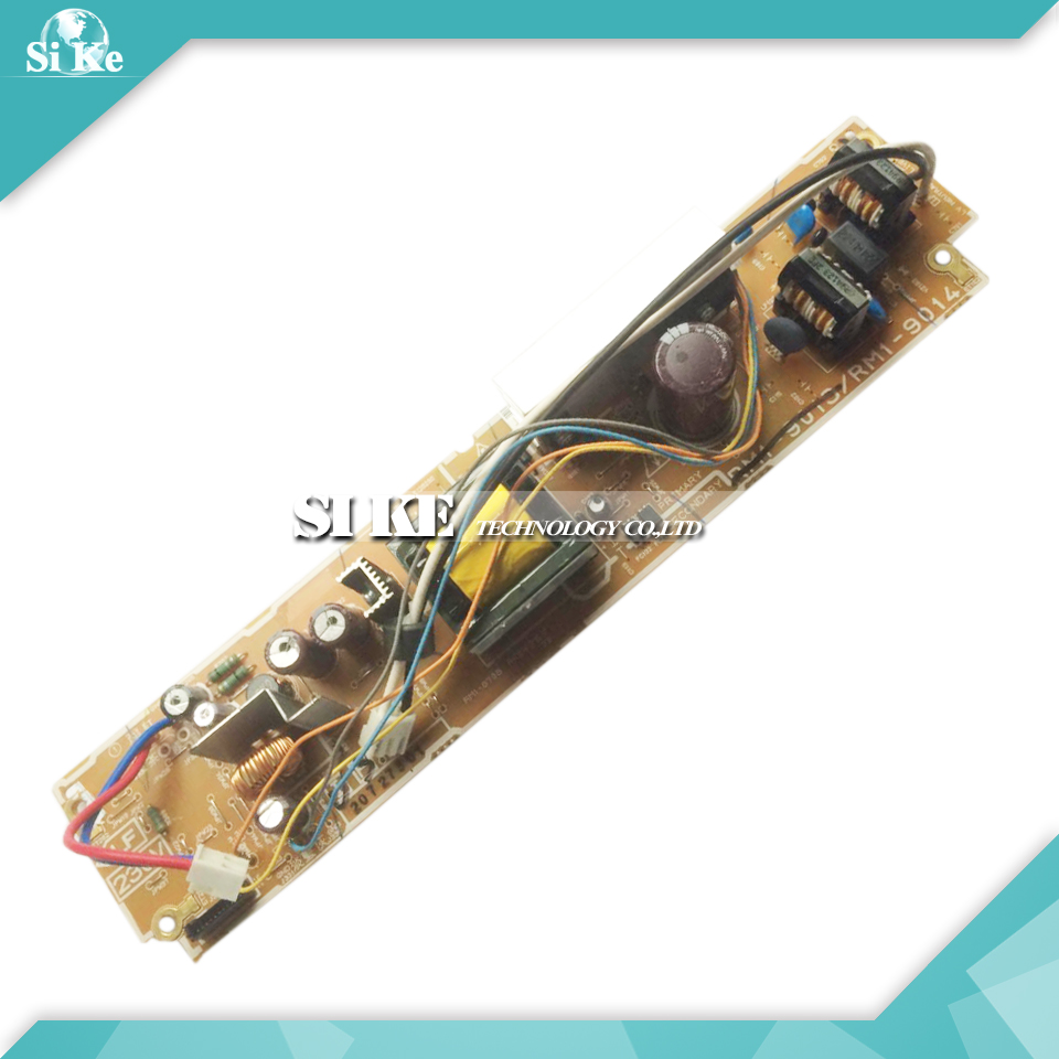 LaserJet Engine Control Power Board For HP M251 M251N 251 251N M276 M276N M276NW 276 276NW RM1-9014 Voltage Power Supply Board laserjet engine control power board for hp color laserjet cm1015 cm1017 rm1 4364 rm1 4363 1015 1017 voltage power supply board
