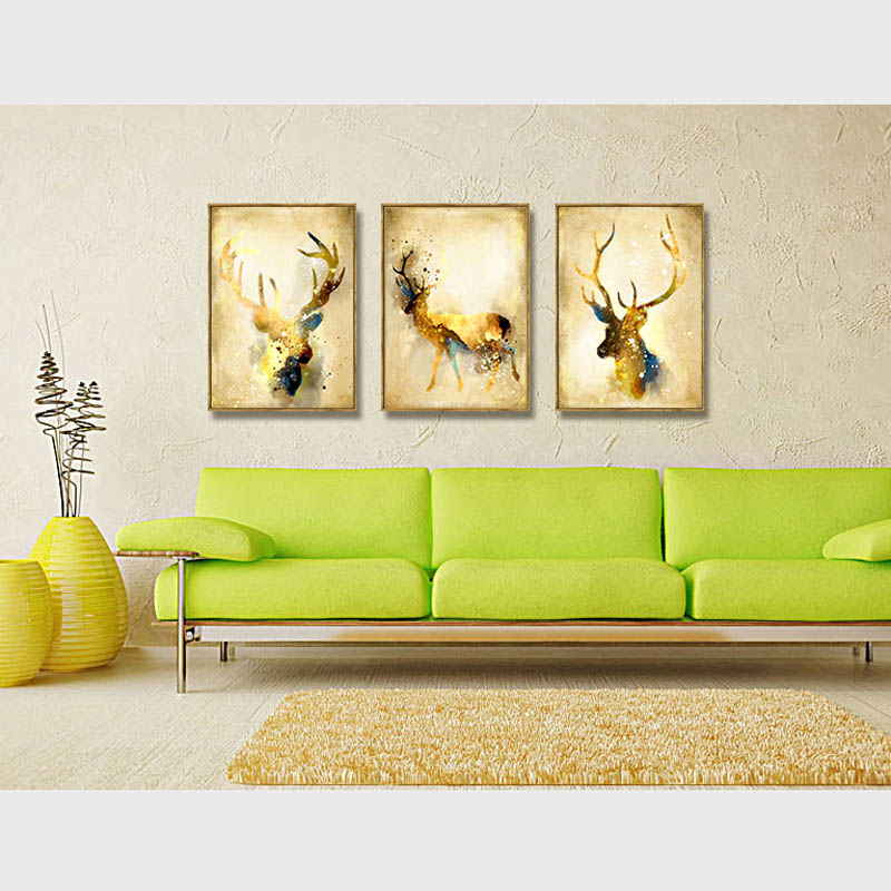 Magnificent Wall Art Triptych Gallery - Art & Wall Decor - hecatalog ...