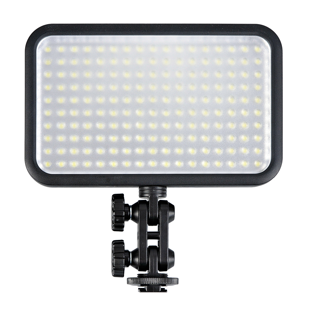 Godox LED170 Video Camera Light Photographic Lamp Light Filter for Digital Camera Camcorder DV godox professional led video light