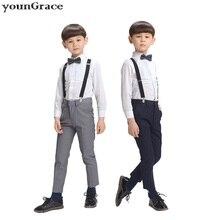 Костюм для мальчиков YounGrace 2016 ,
