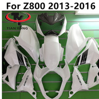 Fairings For Kawasaki Z800 Z 800 Year 2013 2014 2015 2016 New Arrival ABS Motorcycle Full Fairing Kit Bodywork Cowling