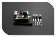 Big discount Suptronics X200 Multifunction Expansion Shield Board, 6~20V support VGA/RTC/GPIO/IR/WiFi etc. for Raspberry Pi Model B+ and Pi 2