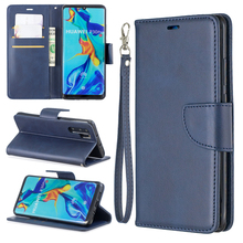 Wallet Case For Coque Huawei P30 Pro PU Leather Flip Cover for funda Phone Lite