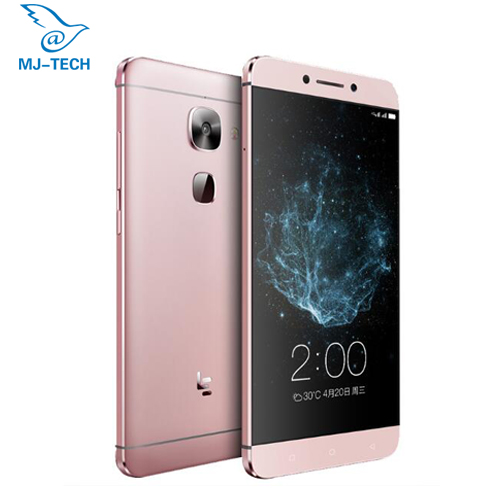 """Цена за Оригинал Letv LeEco Le 2X520 5.5 """"3 ГБ 32 ГБ Snapdragon 652 Octa Core1920x1080 16MP Отпечатков Пальцев ID Мобильный Телефон"""