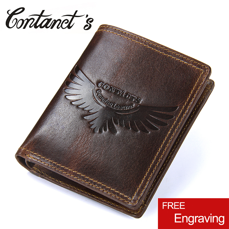 Small Vintage Bag Genuine Leather Men Wallets Coin Pocket Short Wallet With Zipper Multifunctional Money Purse For Card Holder все цены