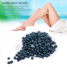 Solid Hair Removal Wax 50g Chamomile No Strip Depilatory Hot Film Hard Wax Pellet Waxing Bikini Hair Removal Bean Hot Sale(China)