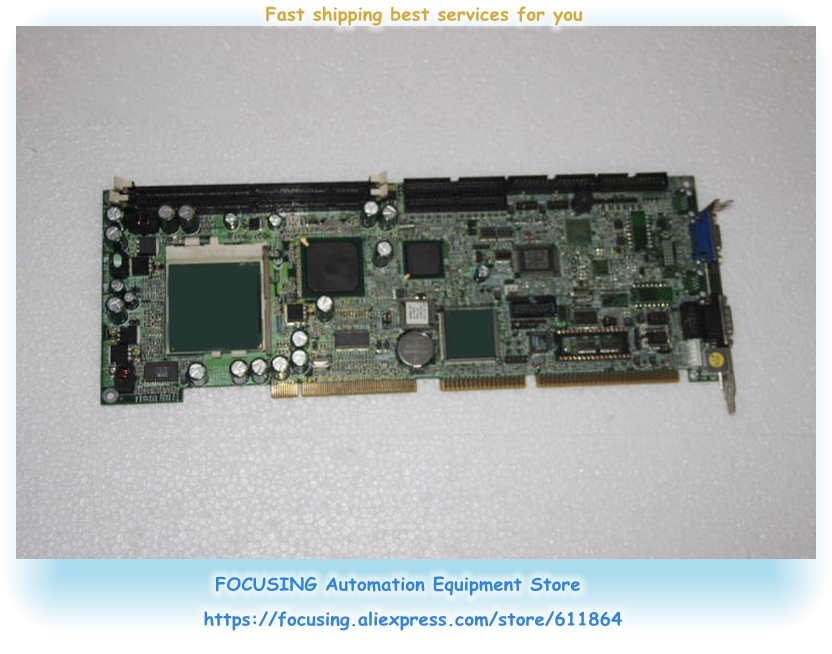 Original IAC-F688C VER: 1.0A industrial motherboardOriginal IAC-F688C VER: 1.0A industrial motherboard