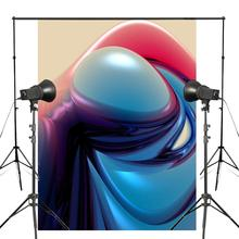 5x7ft Amazing Fantasy Photography Backdrop Abstract Art Background Photo Studio Backdrop Wall professional10x20ft muslin 100% hand painted photo backdrop background fantasy wedding studio photography backdrop fabric