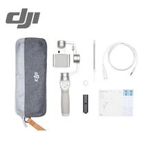 DJI Osmo Mobile ( Silver ) Selfie Sticks & Handheld Gimbal Handheld Gimbals Original Accessories
