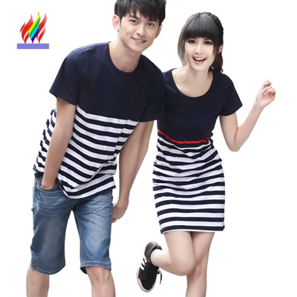 Honeymoon Clothes: Hot Korean Couples Clothes Honeymoon Holiday Wear Summer