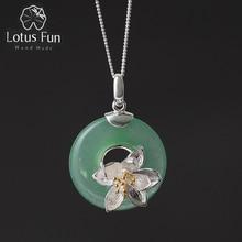 Lotus Fun Pendentif sans Collier Argent  ...