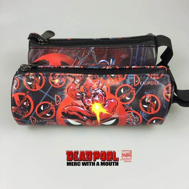 Пенал Дэдпул Marvel
